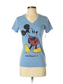 Disneyland Resort Short Sleeve T-Shirt Size XS