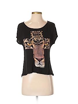 2b bebe Short Sleeve T-Shirt Size XS