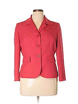 Le Suit Blazer Size 14 (Petite)