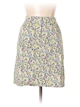 J.jill Casual Skirt Size 12 (Petite)