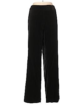DressBarn Velour Pants Size 14