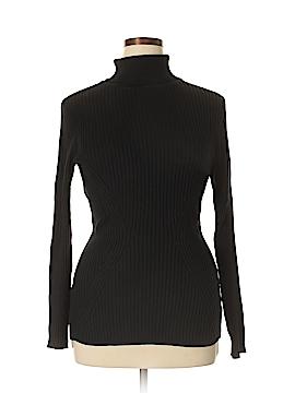 Lane Bryant Turtleneck Sweater Size 18 (Plus)