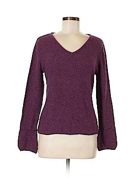 Genuine Sonoma Jean Company Pullover Sweater Size L