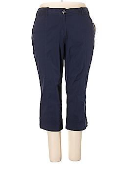 Saint Tropez West Casual Pants Size 18W (Plus)