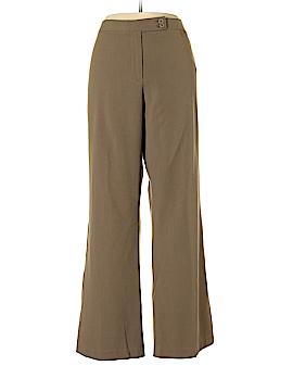 PASSPORTS Dress Pants Size 14