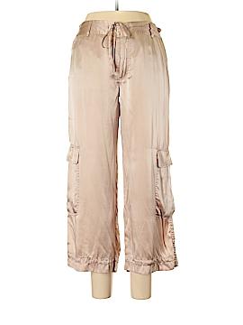 Mossimo Silk Pants Size 14