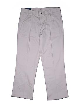 Chaps Khakis Size 20 (Husky)