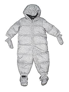 Baby Gap One Piece Snowsuit Size 18-24 mo