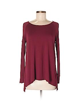 No Comment 3/4 Sleeve Blouse Size M