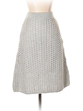 Black Fleece Casual Skirt Size S