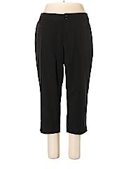 Cj Banks Women Dress Pants Size 18 (Plus)