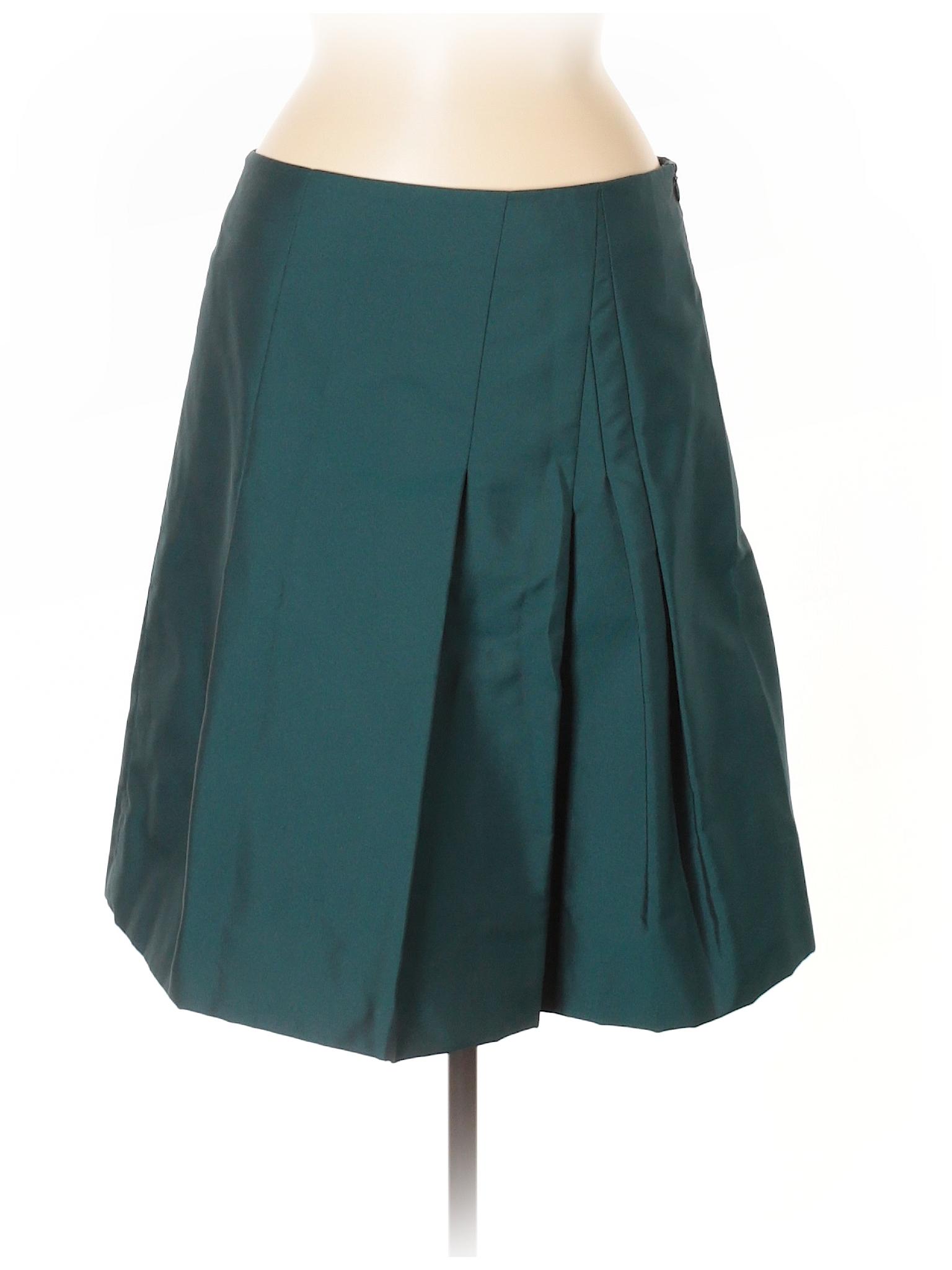 Boutique Skirt Silk Silk Boutique rHfrzwqPx