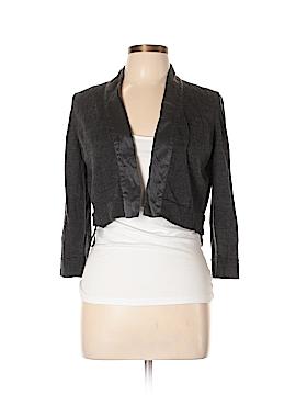 Calvin Klein Wool Cardigan Size L