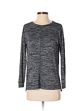 Lou & Grey Long Sleeve Top Size XS