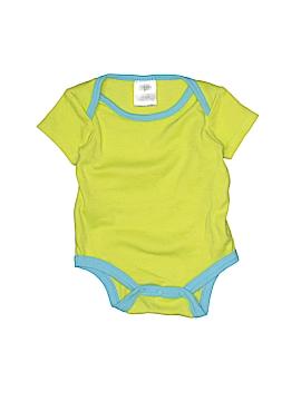 BabyGear Short Sleeve Onesie Size 3 mo