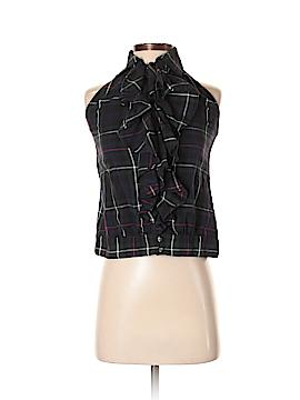 Ralph Lauren Rugby Sleeveless Button-Down Shirt Size 4