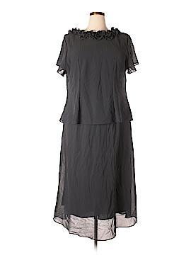 KSL Cocktail Dress Size 22 (Plus)