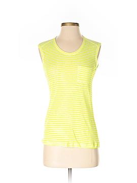 Rebecca Taylor Sleeveless T-Shirt Size XS