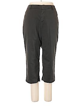 Dockers Khakis Size 18 (Plus)