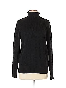 St. John's Bay Turtleneck Sweater Size XL