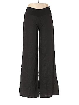 Jolie Linen Pants Size L