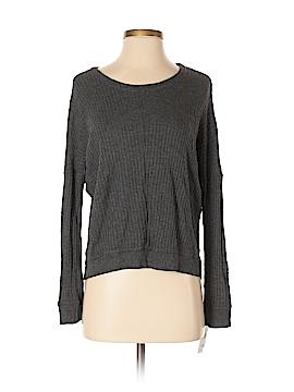 Velvet by Graham & Spencer Pullover Sweater Size P