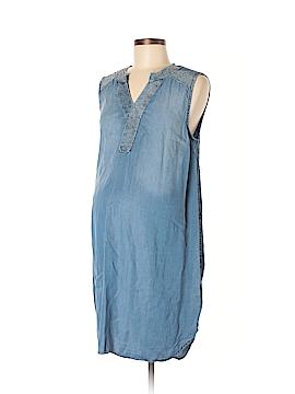 Liz Lange Maternity for Target Casual Dress Size M (Maternity)