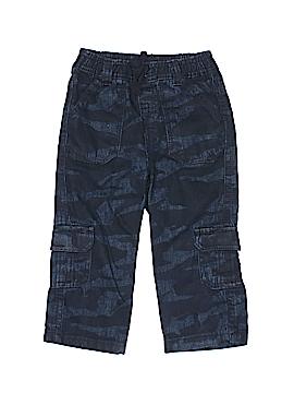 Joe Fresh Cargo Pants Size 18-24 mo