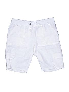 INC International Concepts Cargo Shorts Size 6