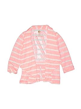 Total Girl Cardigan Size 7/8