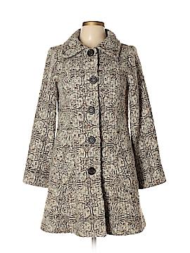 Liquid Wool Coat Size 10
