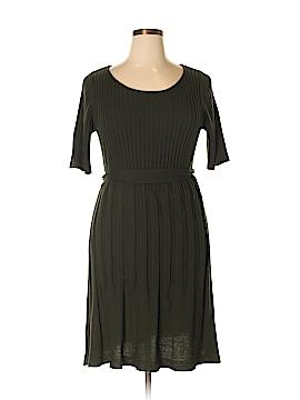 R&K Casual Dress Size L