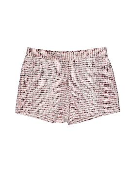 Ann Taylor Khaki Shorts Size 0