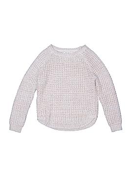 Zara Pullover Sweater Size 10