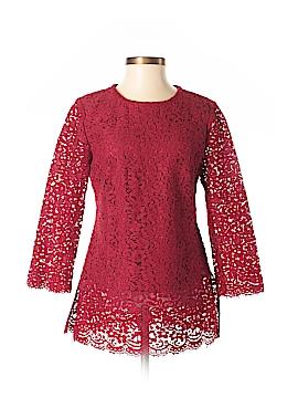 Boden Long Sleeve Blouse Size 8 (UK)