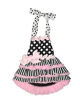 Mud Pie Dress Size 12 mo