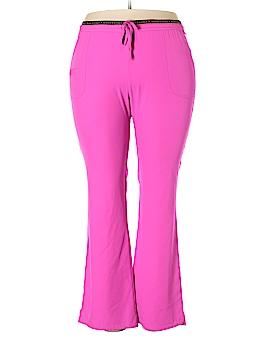 Heart Soul Casual Pants Size XL (Tall)