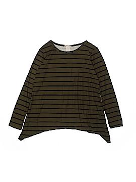 Btween Long Sleeve T-Shirt Size 10