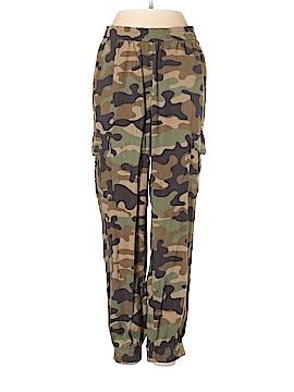 BCBGMAXAZRIA Cargo Pants Size XS