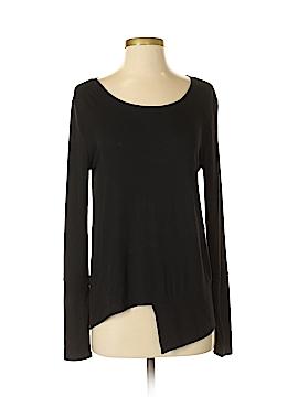 BCBGMAXAZRIA Long Sleeve T-Shirt Size S