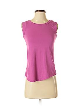 Alternative Apparel Sleeveless T-Shirt Size XS