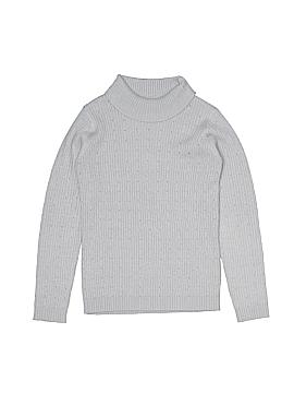 Pumpkin Patch Turtleneck Sweater Size 6