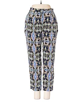 Tibi Silk Pants Size 0