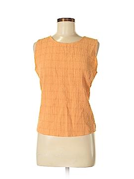 Woolrich Sleeveless Blouse Size M
