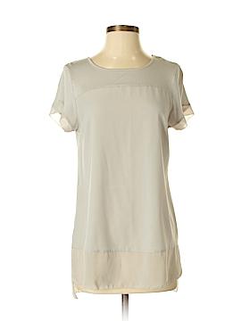 Forever New Short Sleeve Blouse Size 4