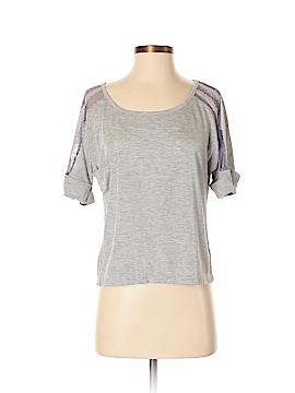 Maude Short Sleeve Top Size S