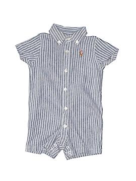 Ralph by Ralph Lauren Short Sleeve Outfit Size 3 mo