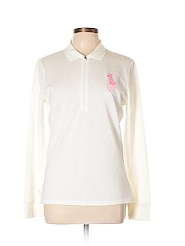 Ralph by Ralph Lauren Long Sleeve Polo Size XL
