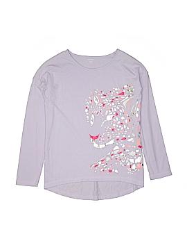 Gymboree Long Sleeve T-Shirt Size 11 - 12