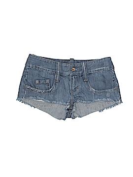 X2 Denim Shorts Size 0